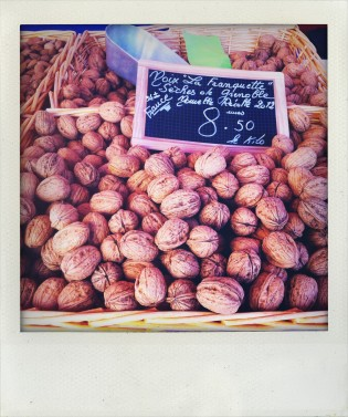 French walnuts