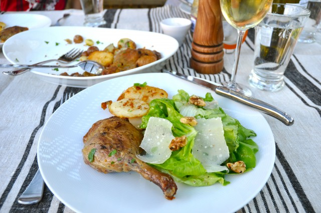 Really Easy Duck Confit | Kitchen Culinaire